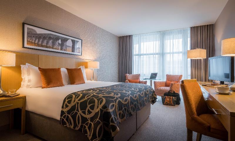 Room Clayton Hotel Cork City