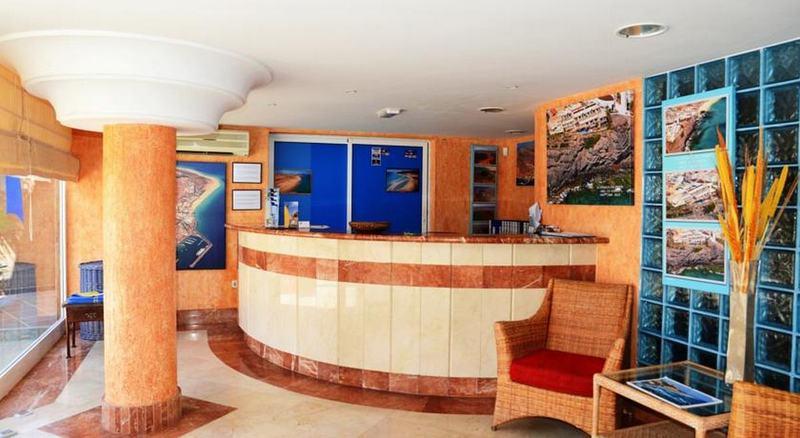 Lobby Atalaya De Jandia