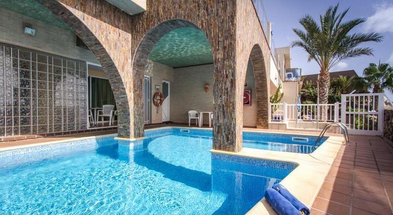 Pool Atalaya De Jandia