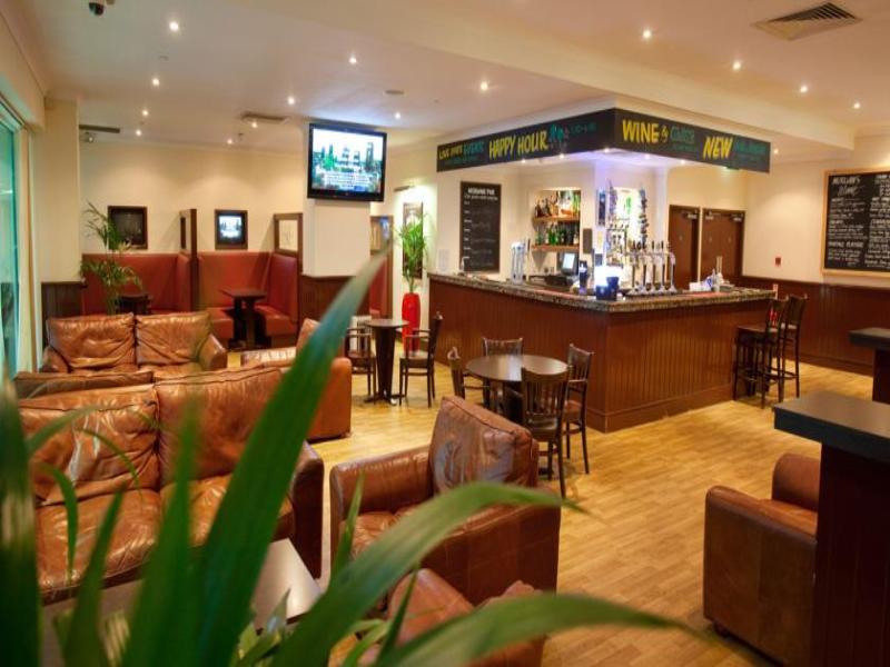 Bar Arora International Gatwick