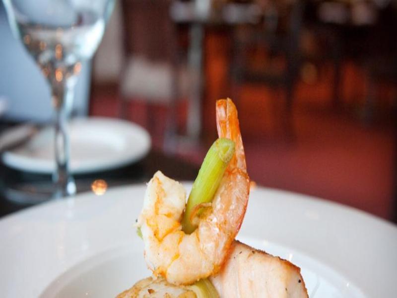 Restaurant Arora International Gatwick