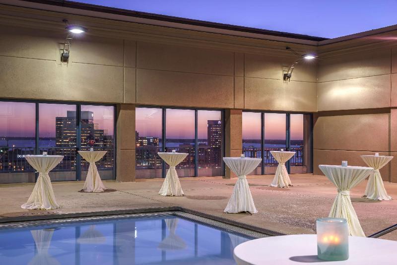 General view Hyatt Regency Jacksonville