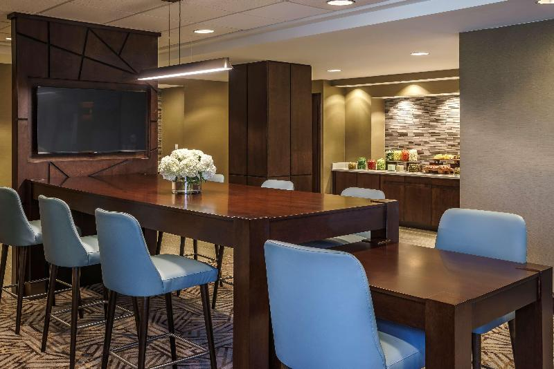 Bar Hyatt Regency Jacksonville