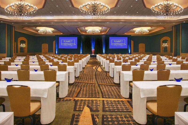 Conferences Hyatt Regency Jacksonville