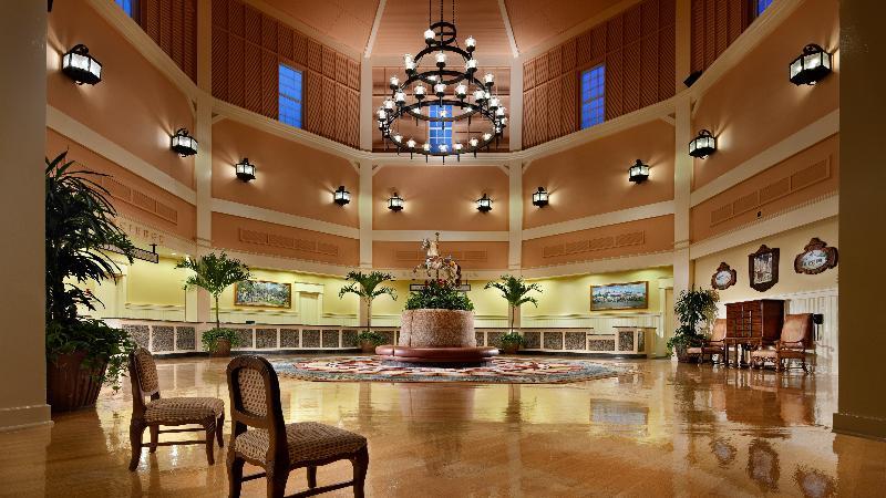 Hotel Disney Saratoga Springs Resort & Spa Foto 9