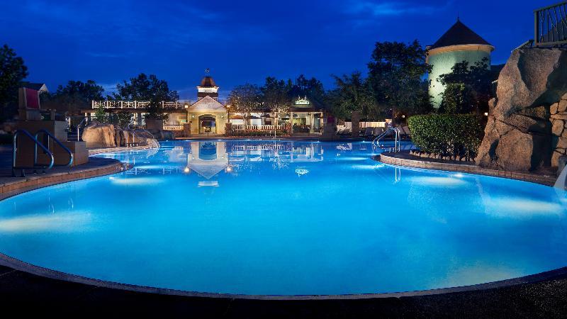 Hotel Disney Saratoga Springs Resort & Spa Foto 8