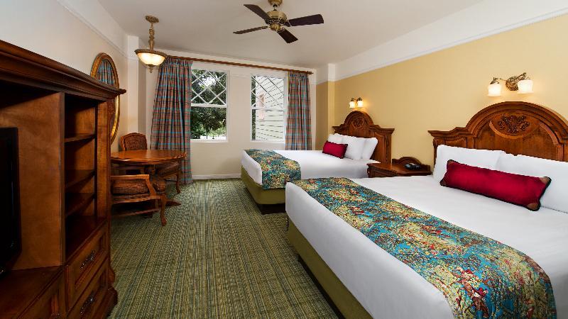 Hotel Disney Saratoga Springs Resort & Spa Foto 10