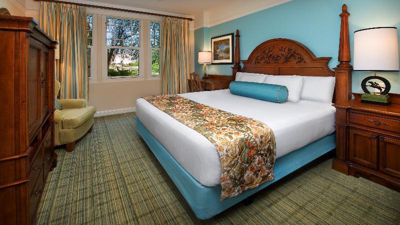 Hotel Disney Saratoga Springs Resort & Spa Foto 11