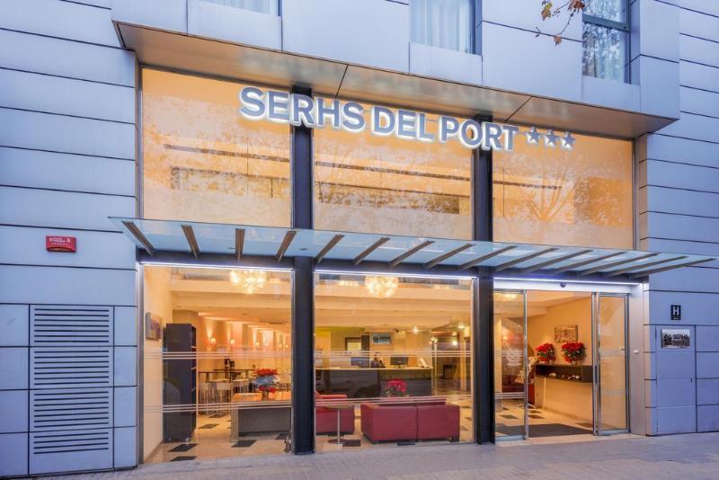 General view Serhs Del Port