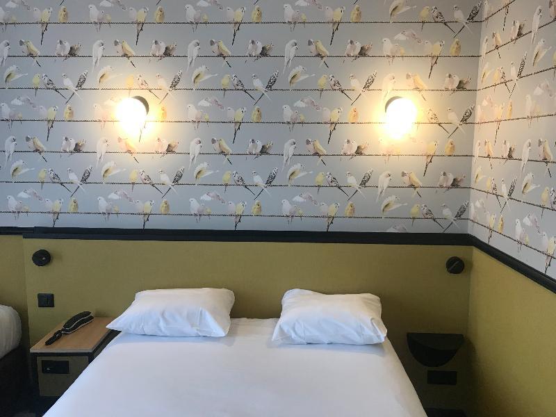 Room Best Western Hotel Grand Parc Marne La Vallee