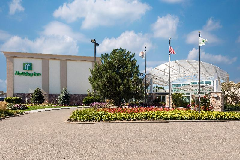 General view Holiday Inn Elk Grove