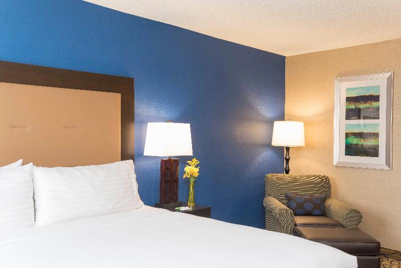 Room Holiday Inn Elk Grove