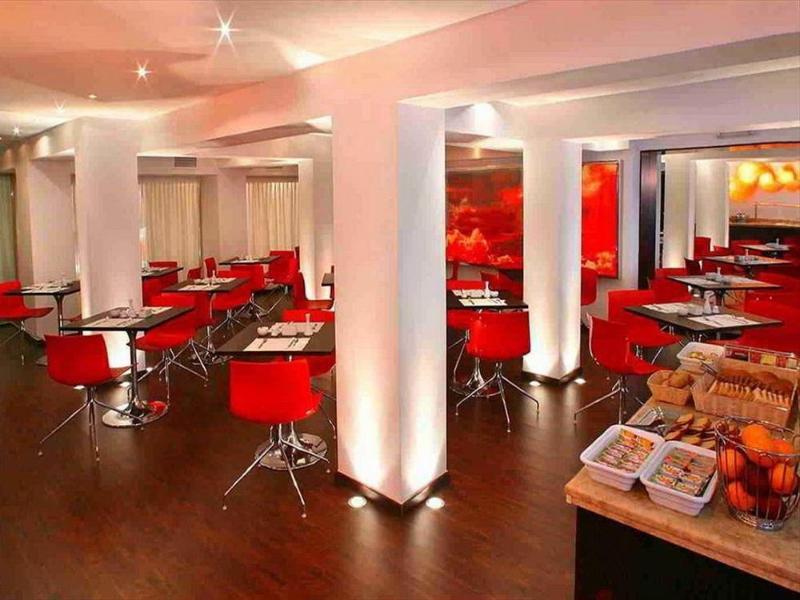 Restaurant Alassia