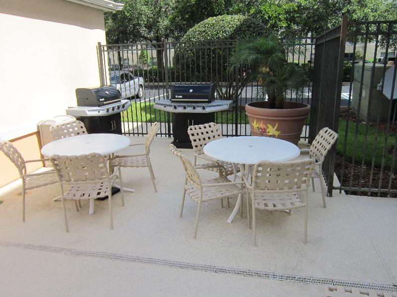Terrace Extended Stay America-convention Ctr Westwood Bvld