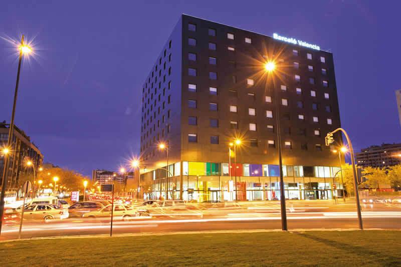 Fotos Hotel Barcelo Valencia