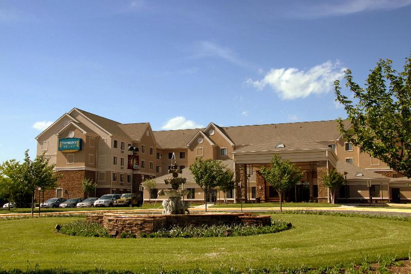 General view Staybridge Suites Chantilly-dulles Airport