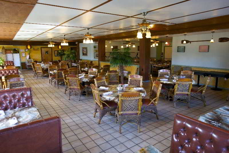 Restaurant Maui Seaside Hotel