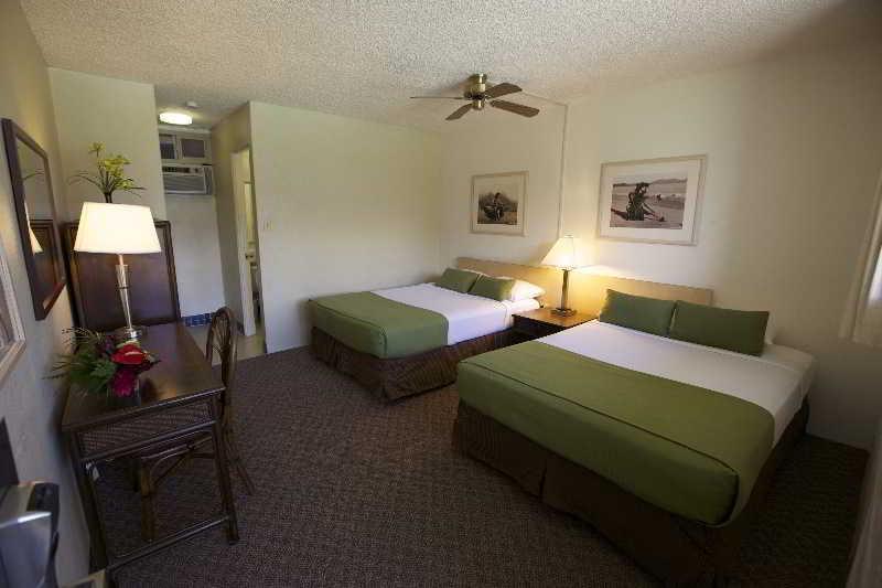 Room Maui Seaside Hotel