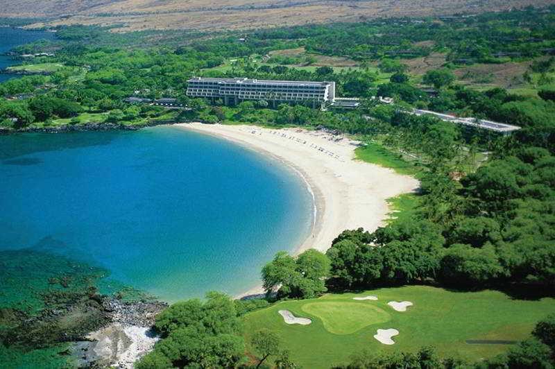 Mauna Kea Beach Hotel Autograph