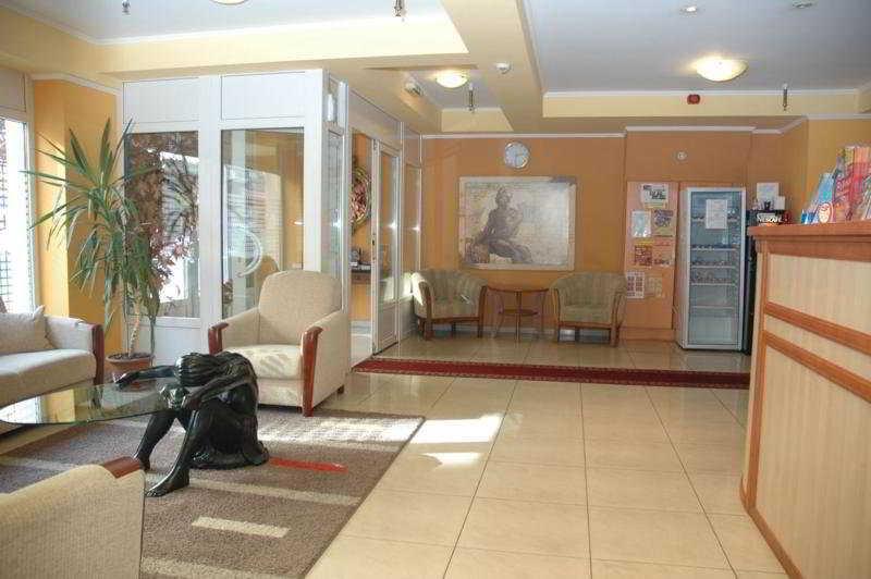 Lobby Atlantic