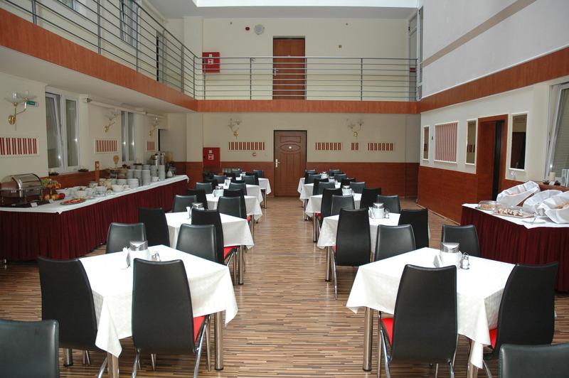 Restaurant Atlantic