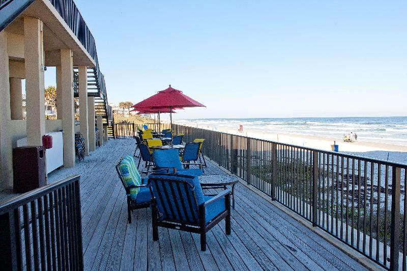 General view Best Western New Smyrna Beach Hotel & Suites