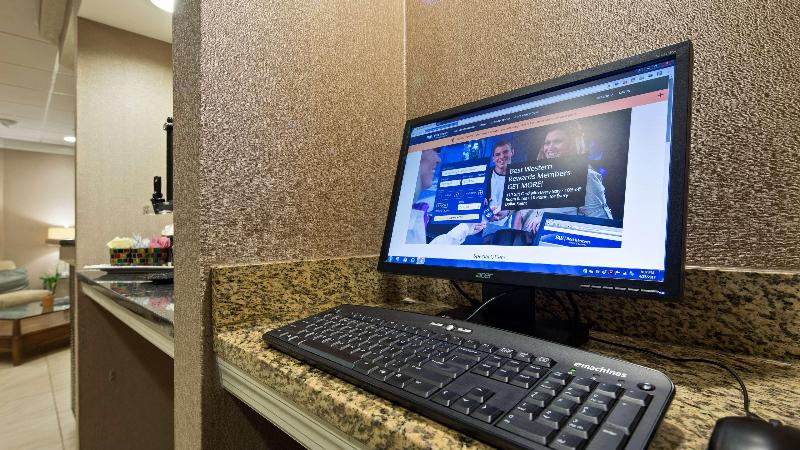 Conferences Best Western New Smyrna Beach Hotel & Suites