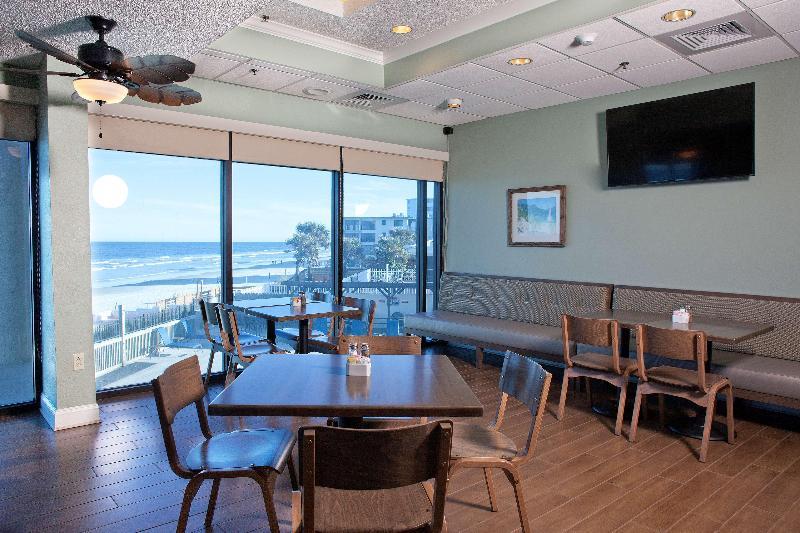 Restaurant Best Western New Smyrna Beach Hotel & Suites
