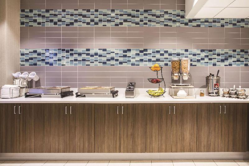 Restaurant Holiday Inn Express Melbourne