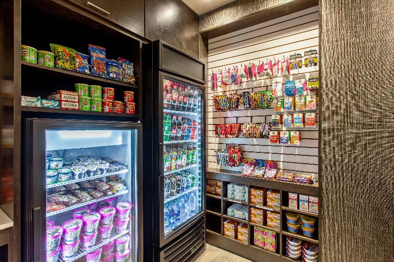 Holiday Inn Long Beach-Airport (Conference Ctr) - Hotel - 15