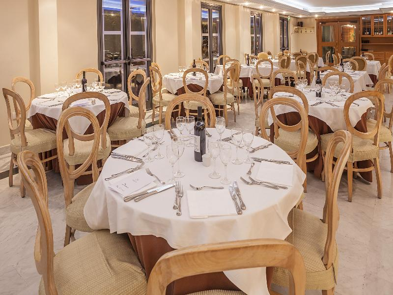 Grand Hotel Bonanno