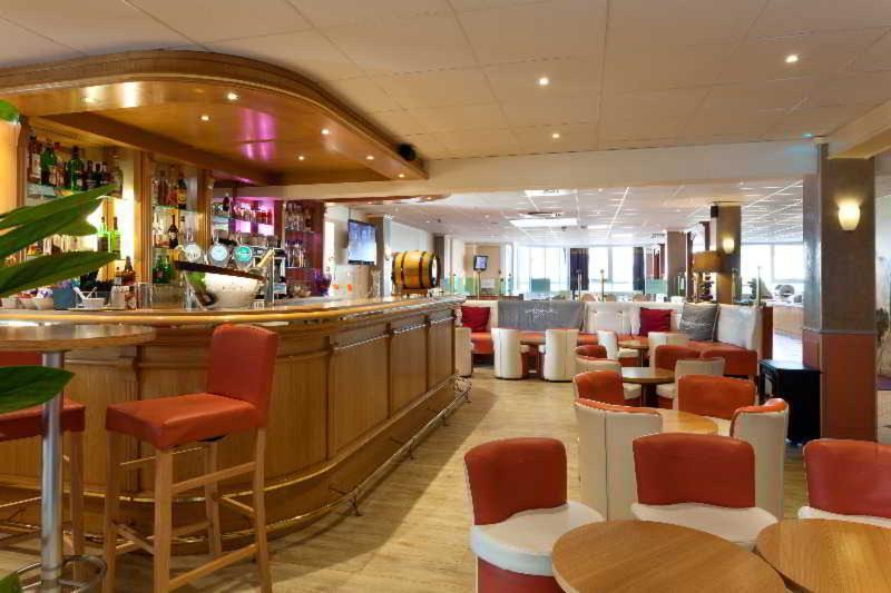 Bar Comfort Aeroport Cdg