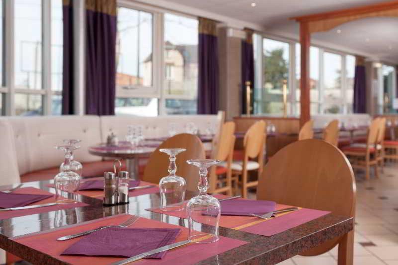 Restaurant Comfort Aeroport Cdg