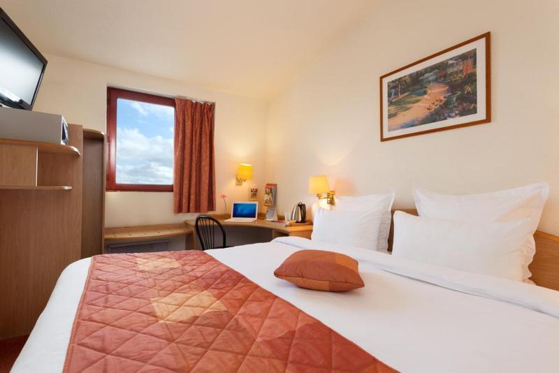 Room Comfort Aeroport Cdg