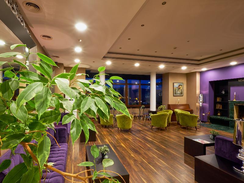 Foto del Hotel Yantra Grand Hotel  Sharlopov Hotels del viaje bulgaria tour unesco