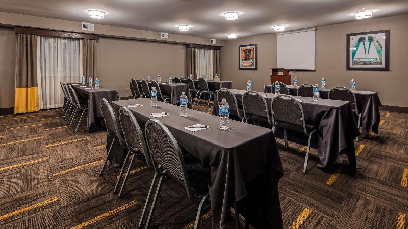 Conferences Best Western Plus North Joliet