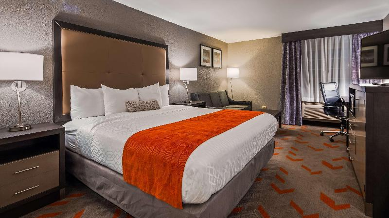 Room Best Western Plus North Joliet