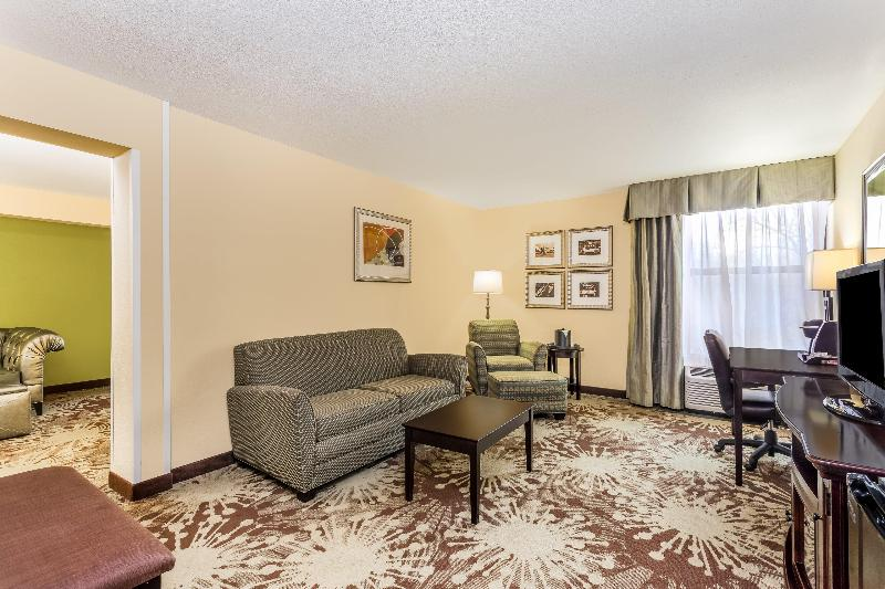 Room Holiday Inn Gurnee-convention Center