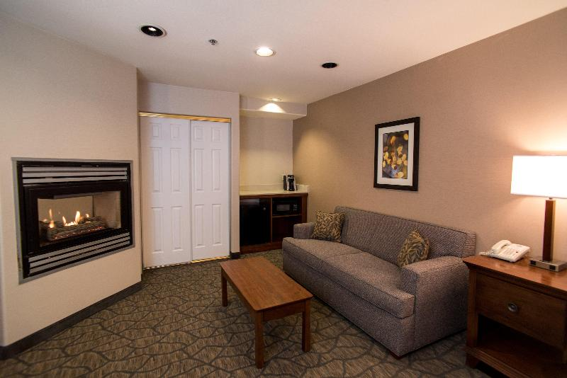 Room Holiday Inn Express South Lake Tahoe