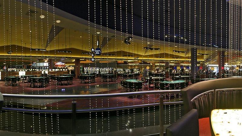 Map Amp Location Of Morongo Casino Resort Amp Spa Palm