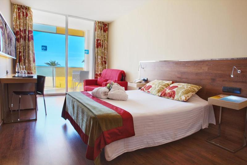 Fotos Hotel Nuba Comarruga