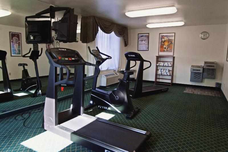Sports and Entertainment Holiday Inn Express Calexico