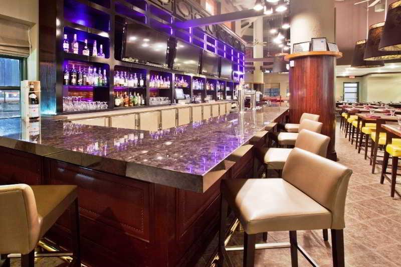 Bar Holiday Inn & Suites Ottawa Kanata