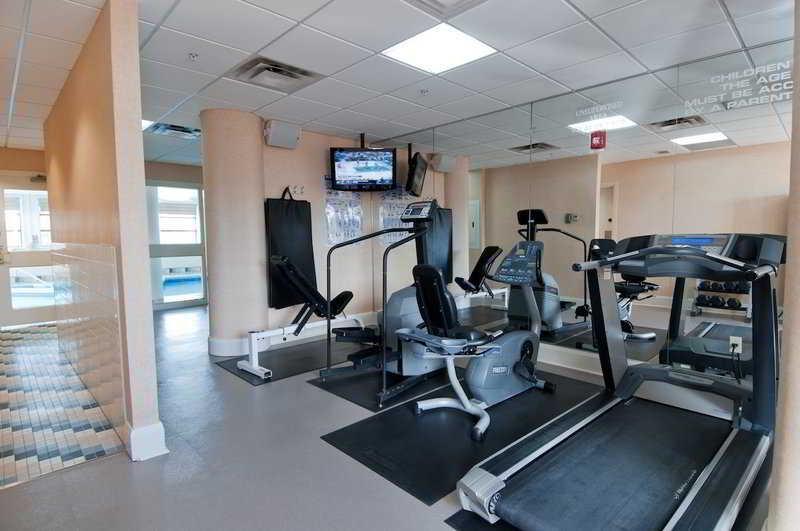 Sports and Entertainment Holiday Inn & Suites Ottawa Kanata