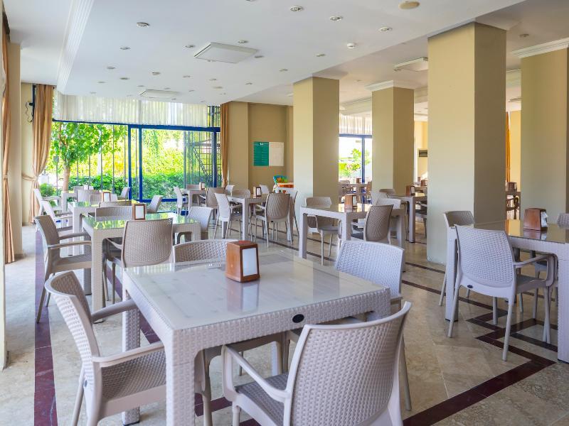 Restaurant Tal Hotel