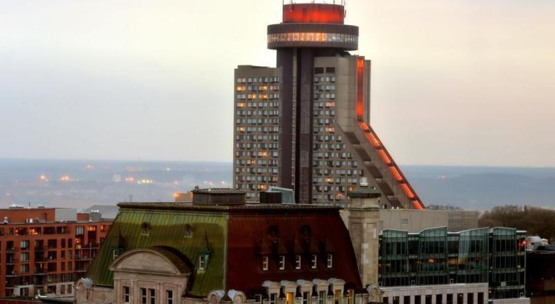 Foto del Hotel Hotel Le Concorde del viaje canada clasico niagara