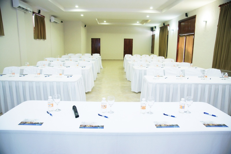 Conferences Marina Resort
