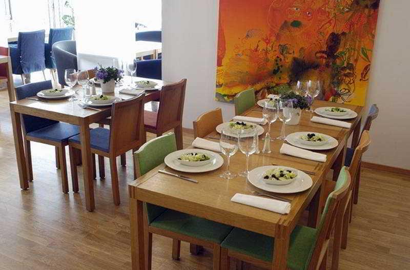 Restaurant Stayat Stockholm Bromma