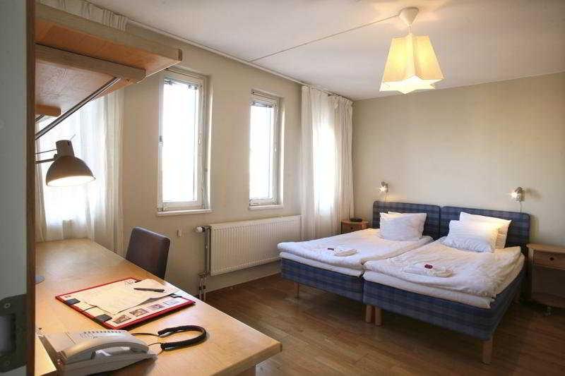 Room Stayat Stockholm Bromma