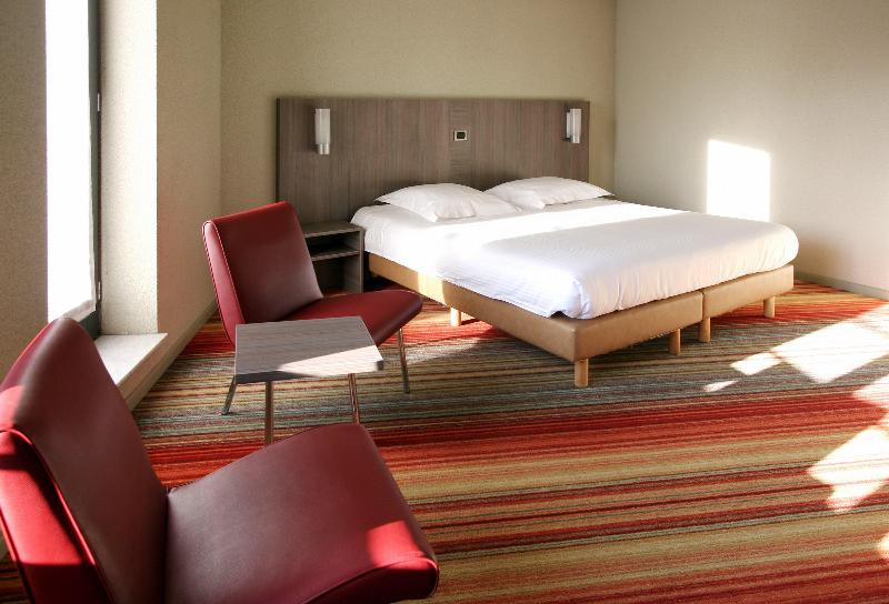 Room Aris Grand Place